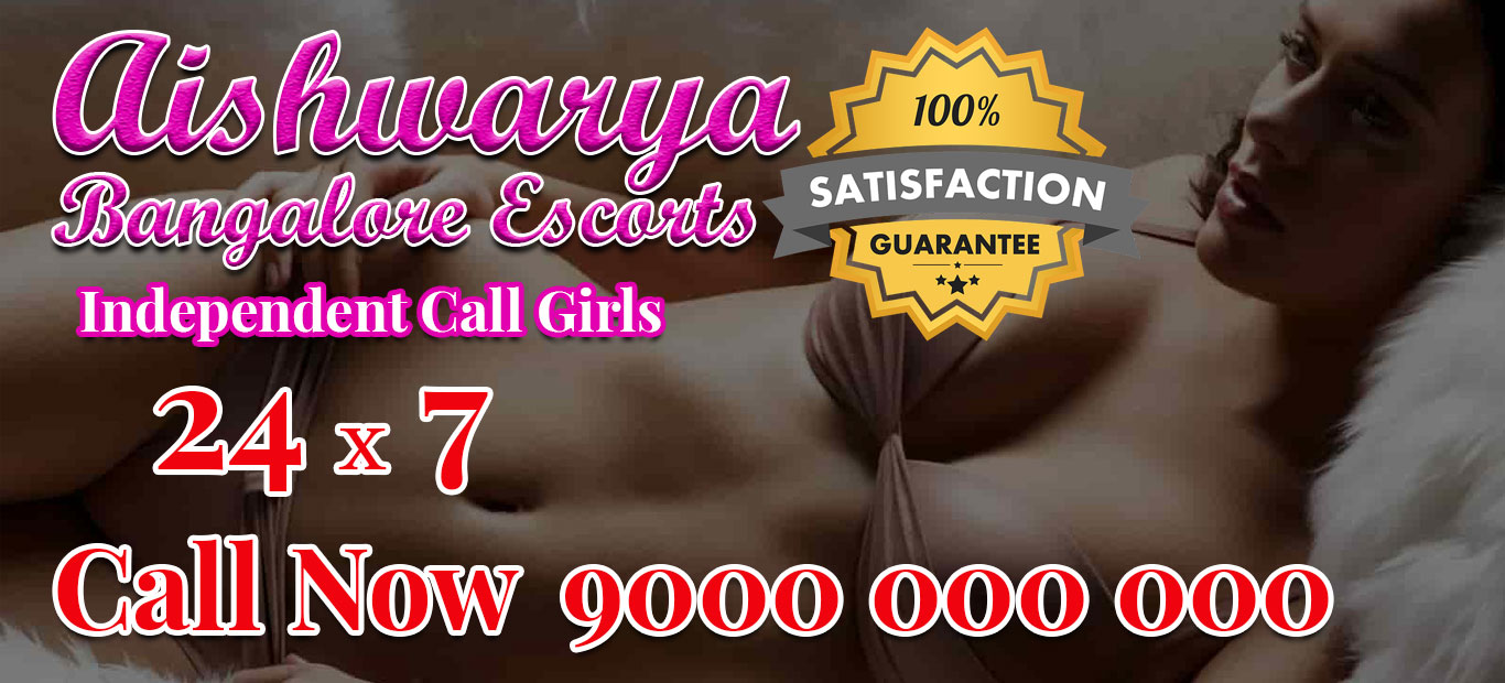 Bngalore escorts Services